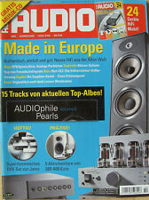 Audio 10/13 Focal Aria 926, Rega RP8, Naim Nait XS 2, Tsakiridis Aelos, Lua 4545