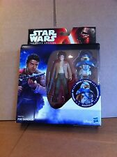 Star Wars Force Awakens - Poe Dameron Armour Up - 3.75 action figure
