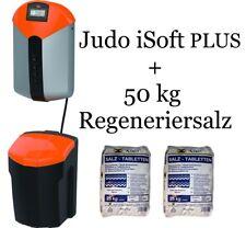 Wasser Aufbereitung Judo Enthärtungsanlage I-soft Safe Entkalkung