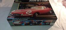 Monogram 1:8 Jaguar XK-E Coupe