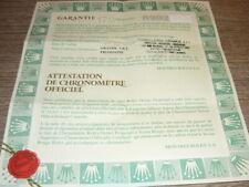 ROLEX GARANZIA ORIGINALE USATA ROLEX 78240 DATEJUST GARANTIE ROLEX WATCH 2000