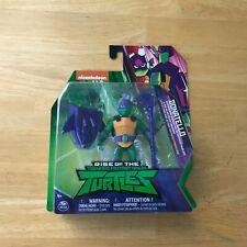 Rise of the TMNT Jet Pack Donatello BRAND NEW