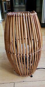 Bamboo Tabel Lamp