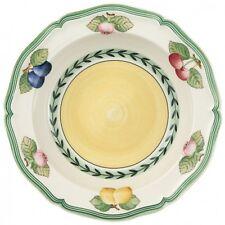 "Villeroy & Boch FRENCH GARDEN Fleurence 7-3/4"" Rim Cereal Bowl"