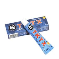 1/5/10*TKTX 39% Numbing Tattoo Anesthetic Fast Skin Numb Cream Semi 3TRO