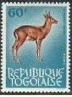 Togo #471 MNH CV$4.50