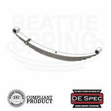 Rear Leaf Spring for Chevy GMC G10 20 30 1500 2500 3500  OE Spec SRI Certified