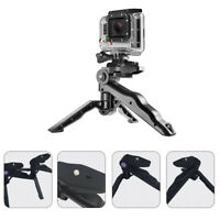 FP- US_ Mini Tripod Handheld Desk Top Holder Bracket Stand For DSLR SLR Camera