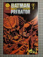 DC & Dark Horse Comics Batman Versus Predator #2 Of 3