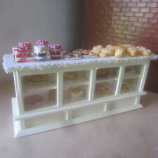 Dolls House Food  Shop Display Counter OOAK  BM308