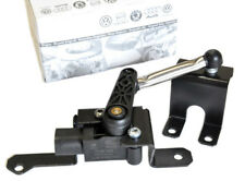 Originales de VW AUDI Xenon varillaje nivel sensor golf 5 6 GTI Touran a3 8p Passat 3