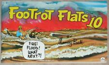 FOOTROT FLATS 10 ~ MURRAY BALL ~ PROFUSELY ILLUSTRATED ~ SOFTCOVER