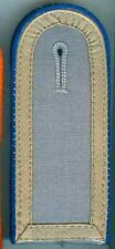 Bundeswehr: Shoulder Straps: stuffz. Medic to sew .1 Pair