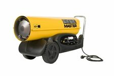 Ölheizgerät Master B 180ced - 48 KW direkt Befeuert
