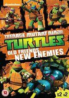 Teenage Mutant Ninja Turtles - Season 2, Vol. 2: Old Fri DVD (2014) Rob Paulsen