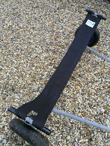 Deluxe Sling For a Laser Launching Trolley Dinghy Sailing Boat