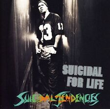 Suicidal Tendencies - Suicidal for Life [New CD]