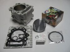 Yamaha Raptor 700 Cylinder 105.5mm Big Bore Kit with JE Piston 10:1 #284765