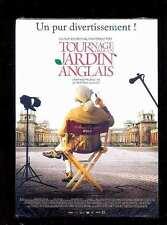DVD : Tournage dans un jardin anglais (Michael Winterbottom 2005)