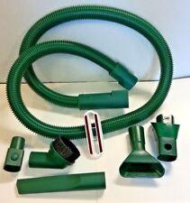 tubo + accessori aspirapolvere Vorwerk Folletto da vk120 a vk 140  Adattabili