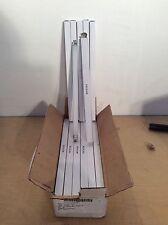 Box Of 10 F8T5/CW Fluorescent White Lamp Bulb