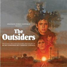 Carmine Coppola - The Outsiders (Original Motion Picture Soundtrack) [New Vinyl