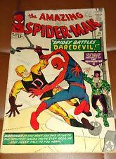 The Amazing Spider-Man #16(September 1964 Marvel)