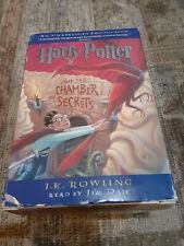 Harry Potter and the Sorcerers Stone Audio Cassette Book