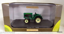 Universal Hobbies 1/43 Scale 6033 Ferrari F2 1950 Green diecast model tractor