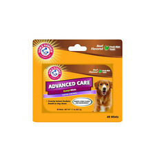 Arm & Hammer Advanced Dental Tartar Control Mints Pack of 40 Treat Healthy Clean