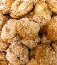 1kg PASTA DI MANDORLA RIPIENA CON AMARENA biscotti Artigianali dell'Irpinia