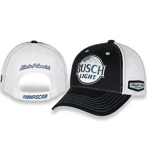 Kevin Harvick #4 Busch Light 2021 Sponsor Mesh Trucker Nascar Hat / Cap