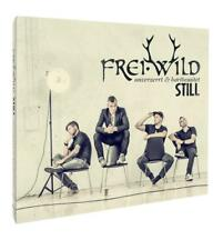 "Frei.wild ""still"" CD Digipack NEU Album 2015"