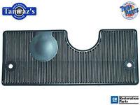 63-64 Chev Steering Column Firewall Carpet Guard - Auto