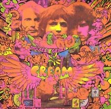 CREAM-Disraeli Gears-Polydor-CD- Mint Condition!