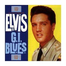 ELVIS PRESLEY - G. I. BLUES - Soundtrack - CD COME NUOVO