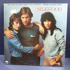 BO Film OST  Silkwood GEORGES DELERUE AZ 482