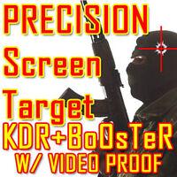 SCREEN TARGET FPS AIM ASSIST AIMBOT SCREENDOT CHEAT Call of Duty Fortnite