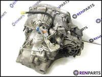 Renault Megane II 2003-2008 1.9 DCI 6 Speed Manual Gearbox NDO 008 NDO008