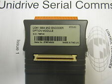 Control Techniques, Unidrive UD51, ISS4 2ND Encoder Option module (UD-51)