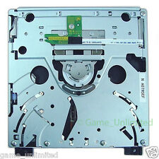 COMPLETE NINTENDO WII RVL-001 RVL001 DVD DRIVE REPLACEMENT WITH A NEW LENS