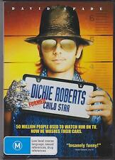 DICKIE ROBERTS FORMER CHILD STAR - DAVID SPADE - MARY MCCORMACK - DVD -