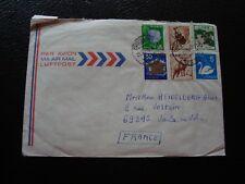 JAPON - enveloppe 1975 (B13) japan
