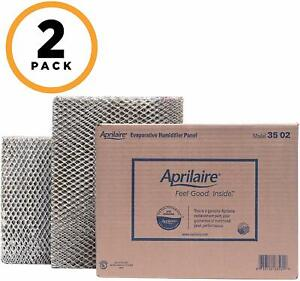 Aprilaire 35 Replacement Water Panel For Aprilaire Whole House Humidifier Models