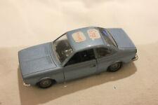 Miniature vehicles no 623 lancia beta coupe 1800 1977