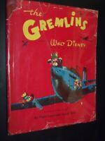The Gremlins Dahl, Roald  Published by Ayres & James, Sydney (1943)