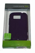 Case-mate Smooth Schutzhülle Cover Haut für HTC Desire C-lila