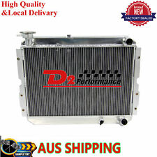 3CORE Aluminium Radiator FOR Toyota Landcruiser HJ60/61/62 60 Series
