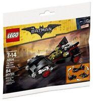 LEGO® The Batman Movie POLYBAG 30526 The Mini Ultimate Batmobile NEW / SEALED