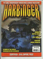 Harbinger MAGAZINE - # 23 (jeux miniature)